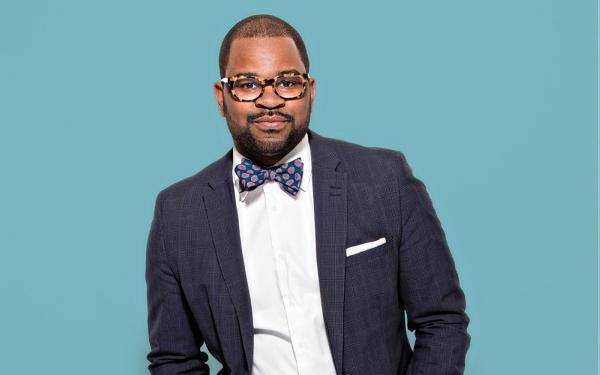 Style Counsel: Derrick Braziel