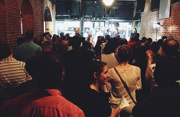 New Wave of Cincinnati Entrepreneurs Introduced at Three Events Last Week