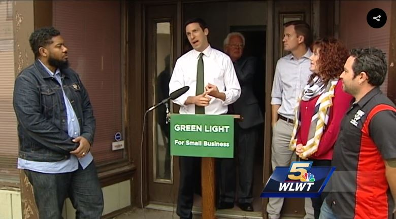 Green Light Initiative fast-tracks small business launches in Walnut Hills