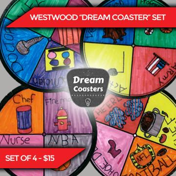 DREAM COASTERS westwood
