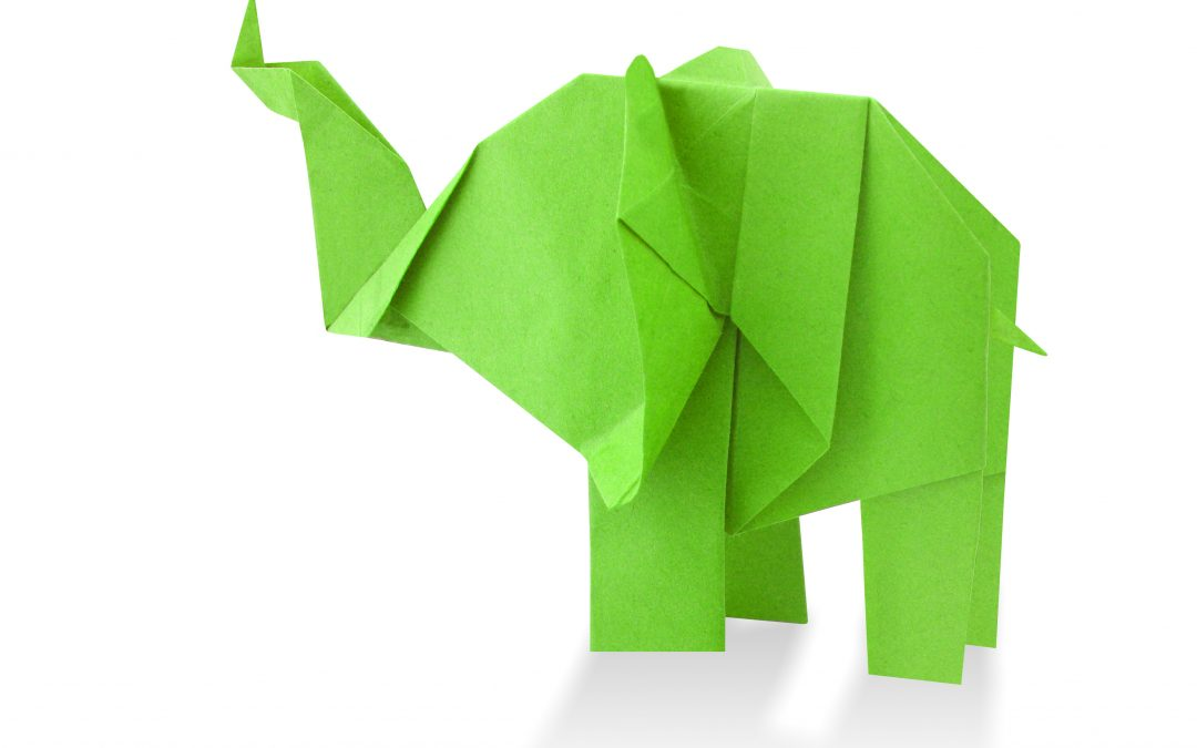 The Green Elephant Arrives in 2018