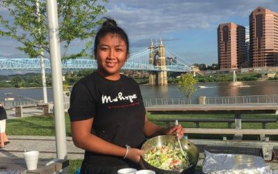 MORTAR grad to serve up Cambodian food at Urban Artifact brewery
