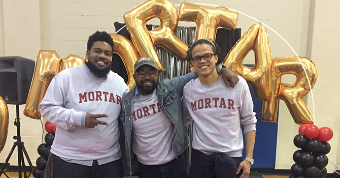 MORTAR's entrepreneur training helps longtime residents ride the wave of revitalization