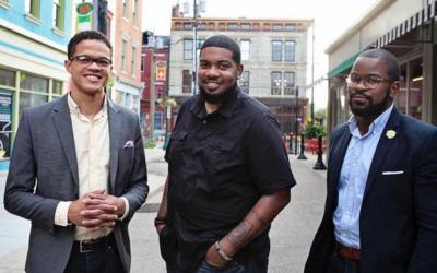 Mortar Receives Entrepreneurship Grant
