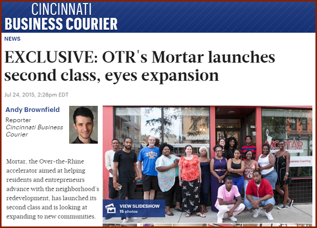 Mortar Launches Second Class, Eyes Expansion