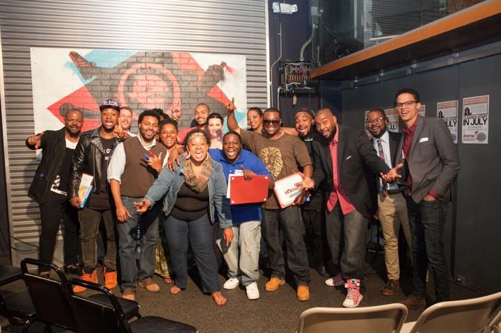 This OTR accelerator just graduated its very first class: PHOTOS (Video)
