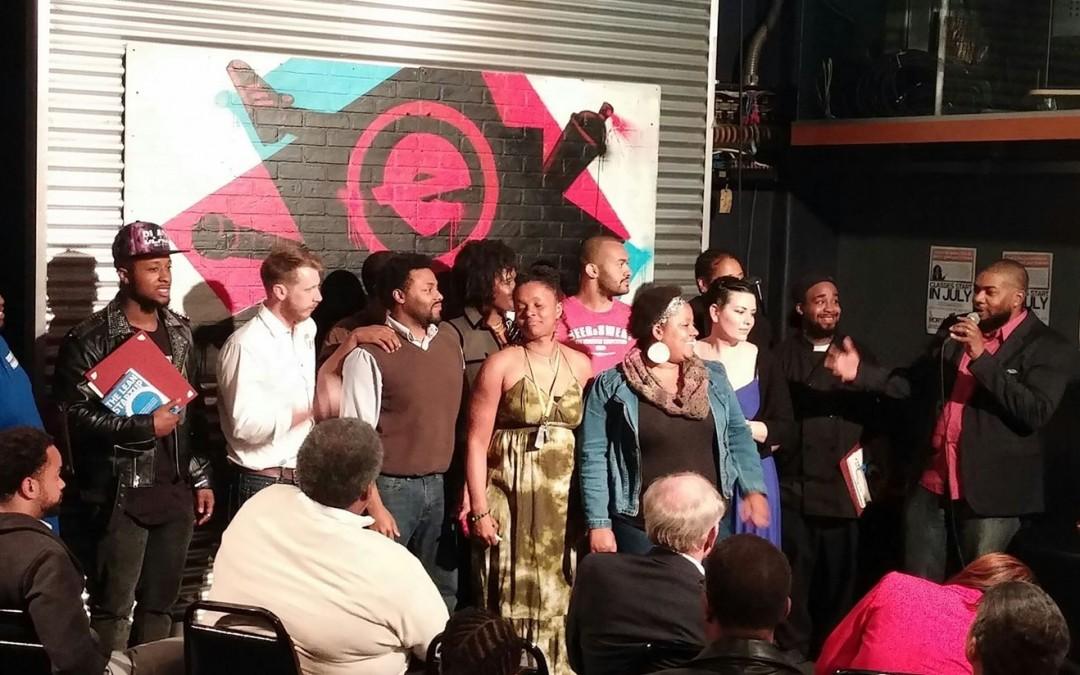 MORTAR graduates diverse class of OTR entrepreneurs