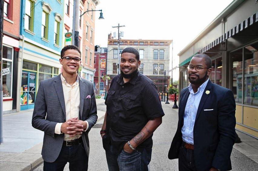 Vegan Jamaican soul food and 'Pride and Prejudice' soaps make up MORTAR's first class