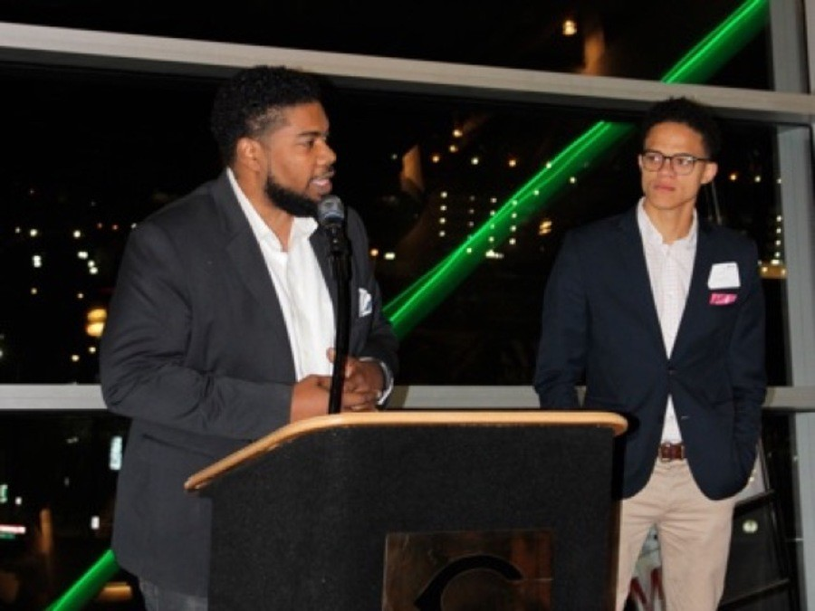 With #Prosper2016, African American Chamber focuses on breaking down barriers to growth