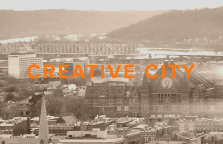 Creative City Episode #8: Allen Woods