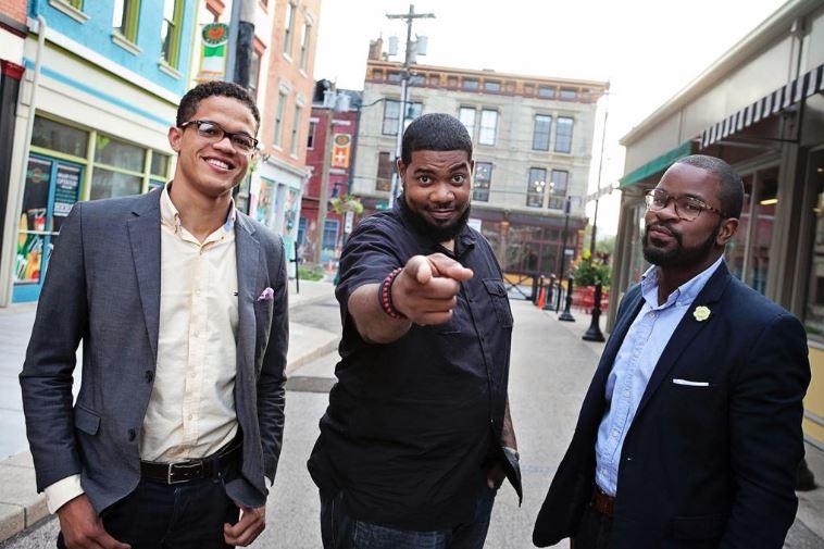 Cincinnati's MORTAR Turns Peer Network Support into $600k Raise