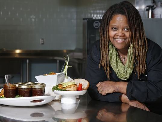 The Foodie Faces of the New Findlay Kitchen