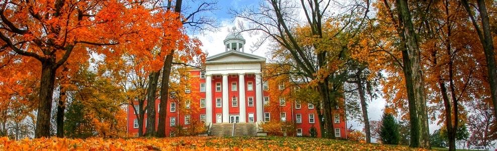 Wittenberg University Graduates Named to Forbes' 30 Under 30