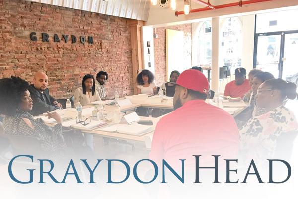 Crew Love [Partner Edition]: Graydon Head