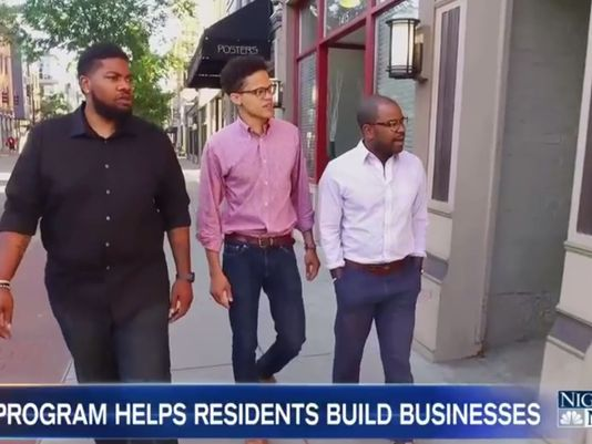 These Cincinnati Residents Are Building New Businesses as Their Neighborhood Changes