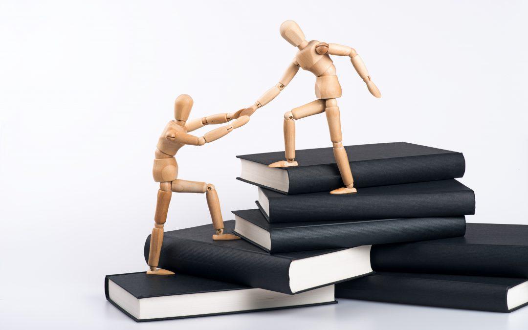 Organizational Culture – Creating A Culture of Support