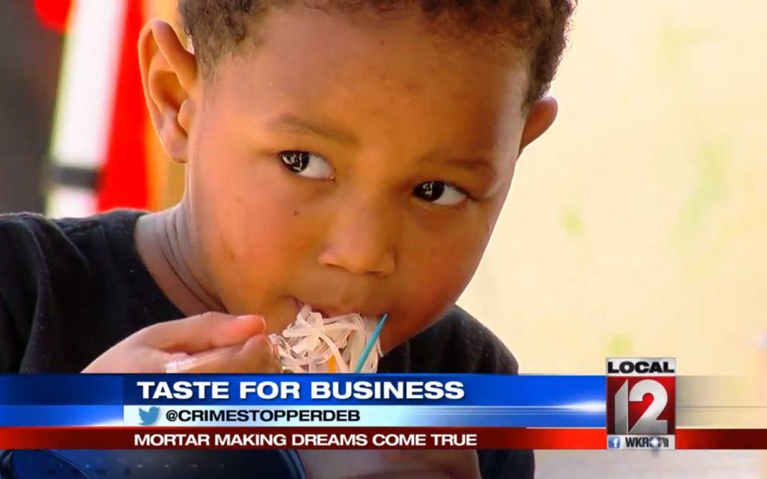Local Organization Helping Entrepreneur's Dreams Come True