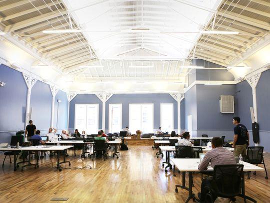 Cincinnati growing into a startup utopia