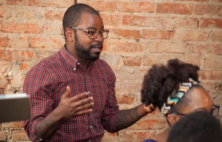 MORTAR raising fund to invest in neighborhood entrepreneurs