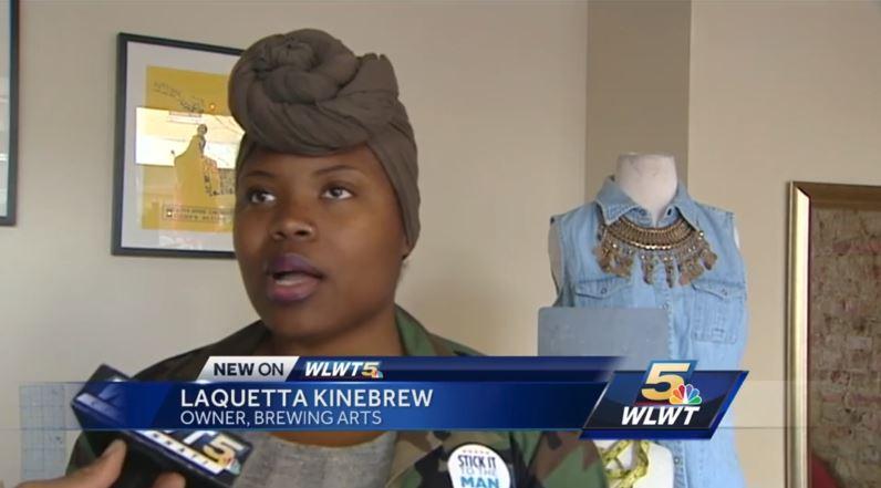 MORTAR celebrates Women-owned businesses at Pop Up Shop
