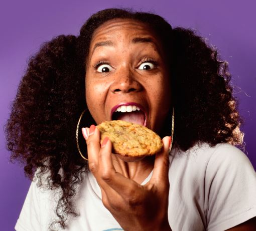 Crew Love [Alumni Edition]: Christina Davis – Davis Cookie Collection