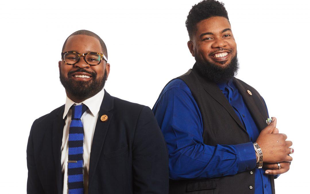Two Cincinnatians join Echoing Green's 2017 Fellowship Announcement