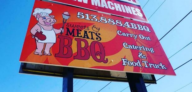 Mount Washington BBQ restaurant, born from a food truck, sets opening date