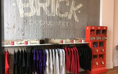 BRICK HAUS A SHOWCASE AND TRAINING GROUND FOR MORTAR ENTREPRENEURS