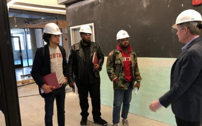 MORTAR Moves Uptown Accelerator Into UC 1819 Innovation Hub