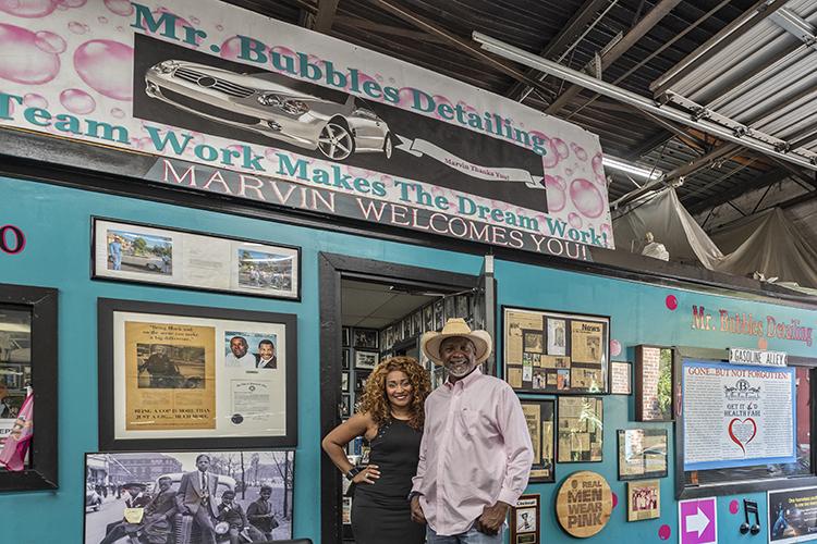 Game On: Awe-inspiring black entrepreneurs in Greater Cincinnati