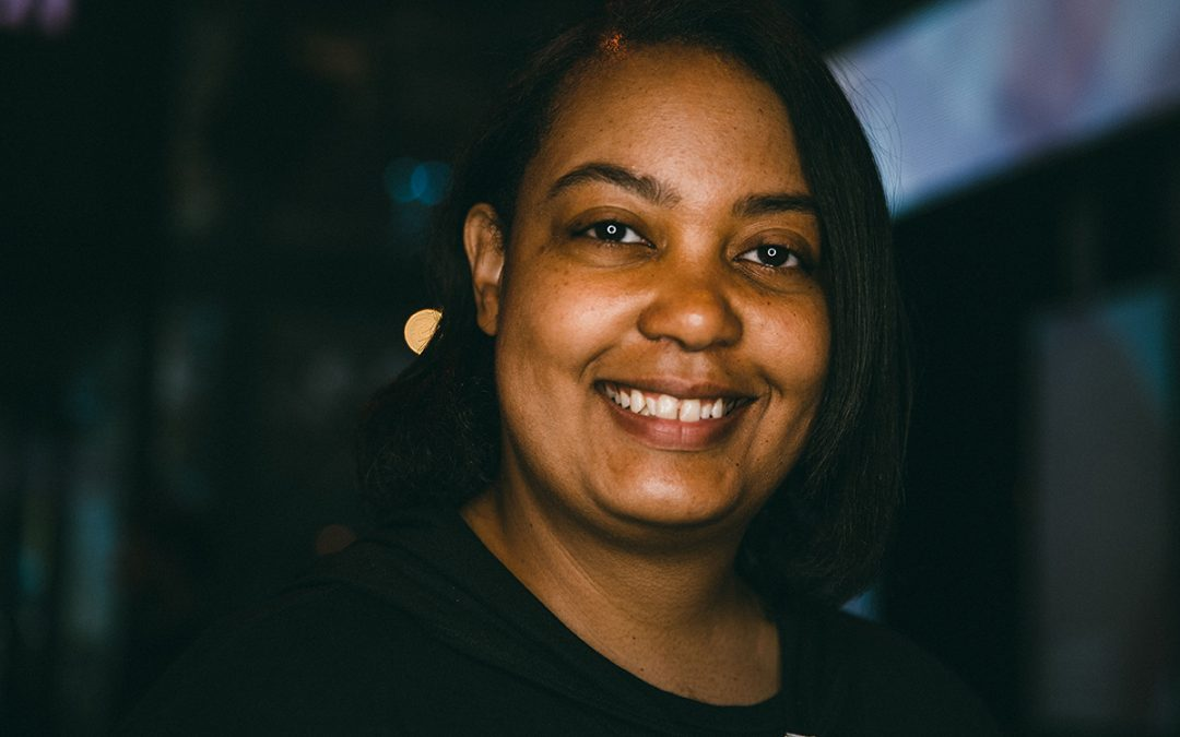 Inclusive Economy  |  September 6, 2018 Arlan Hamilton's Backstage Capital launches accelerator for diverse startup founders