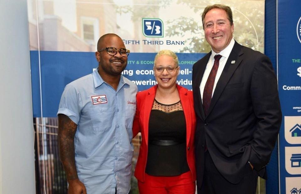 Cincinnati Access Fund provides $3.5 million to minority-owned small businesses