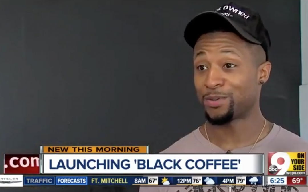 Coffee shop with a creative, hip-hop twist set to open Downtown