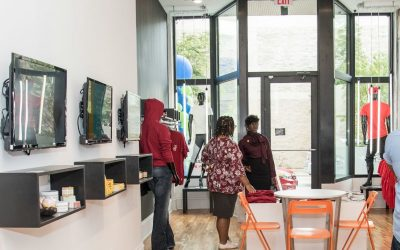 Cincinnati Access Fund: a new tool to support small businesses, build strong communities
