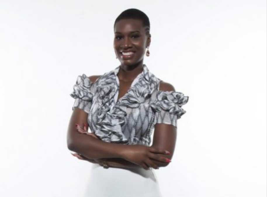 Chanel Scales, Owner of Shingo Fashion