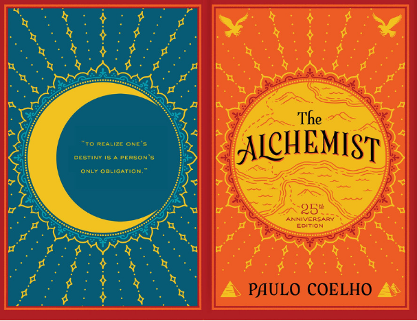 The Alchemist is my favorite book and by far one of the biggest inspirations in my life. This book pushes you to pursue your dreams and take risks. Reading it changed my life for the better.