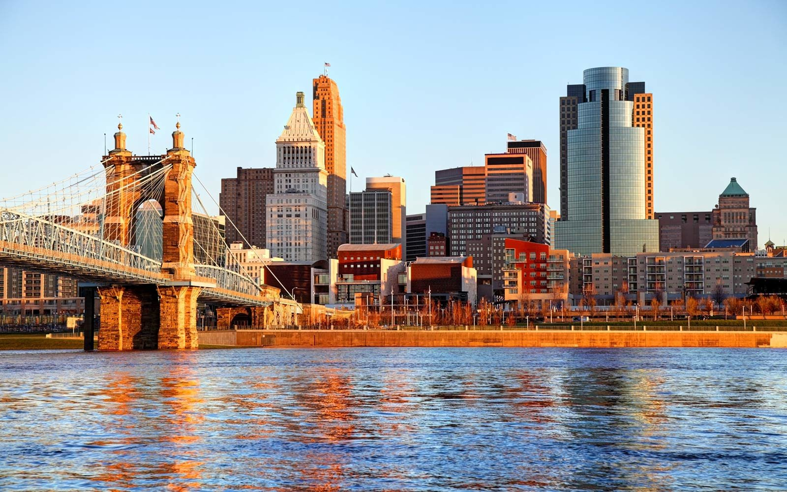 Cincinnati, Ohio. My adopted home. The Queen City. Cincinnati continues to inspire me with its grit, its weirdness, and its ability to change. We have a long way to go, but Cincinnati has shown its ability to grow and strive towards something greater.