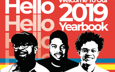 CHECK OUT OUR 2019 YEARBOOK!
