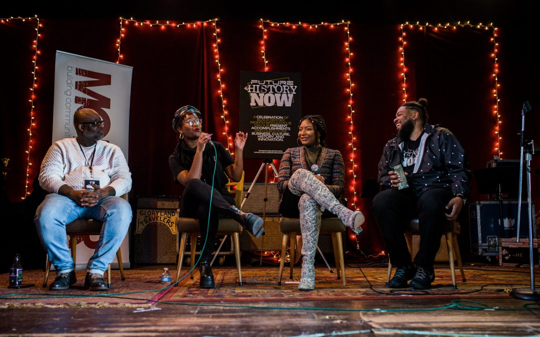 FHN Recap: Surrounded by Black Excellence