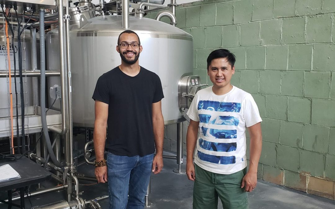 Meet Cincinnati's first minority-owned brewery, Esoteric Brewing Co.
