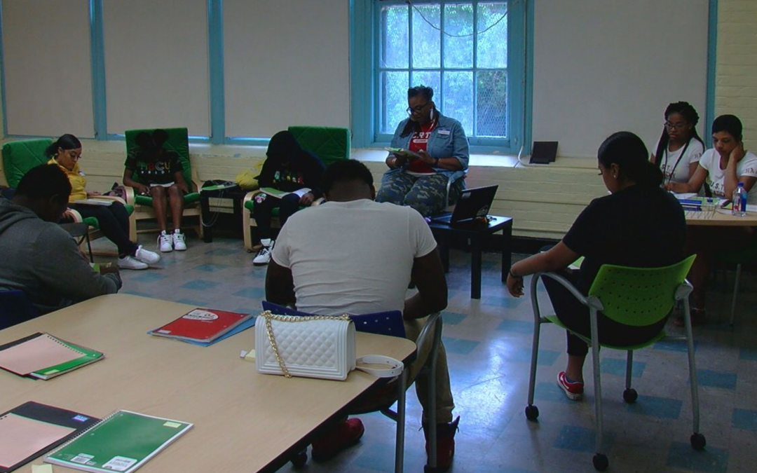 Local Group Gets a Grant to Launch HUSTLE Academy