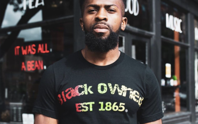 Black Creators: With 'BlaCkOWned' Style Meets Substance