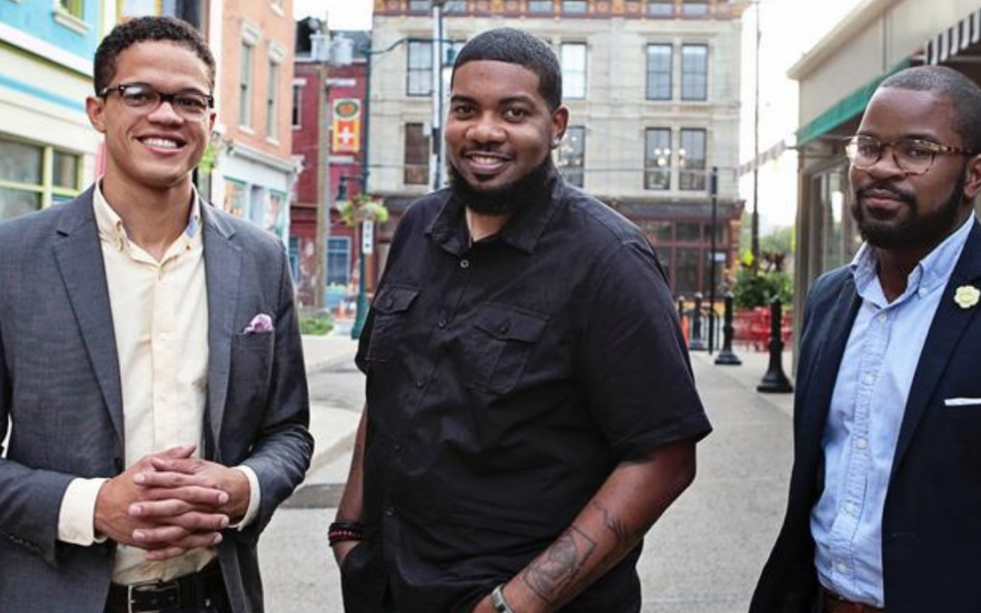 Mortar only Ohio company selected for PayPal grant for Black-owned businesses