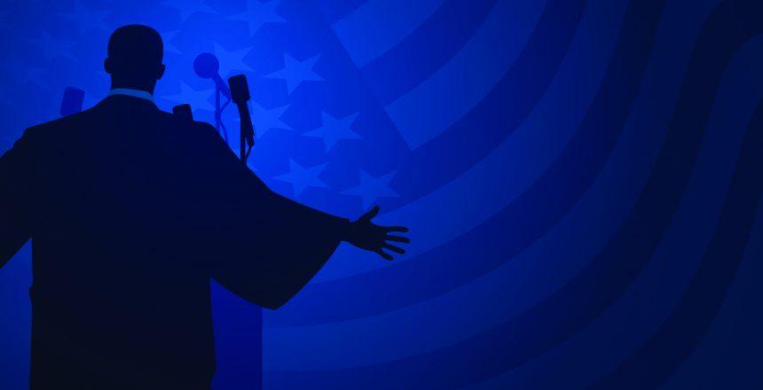 mlk_hand hold flag