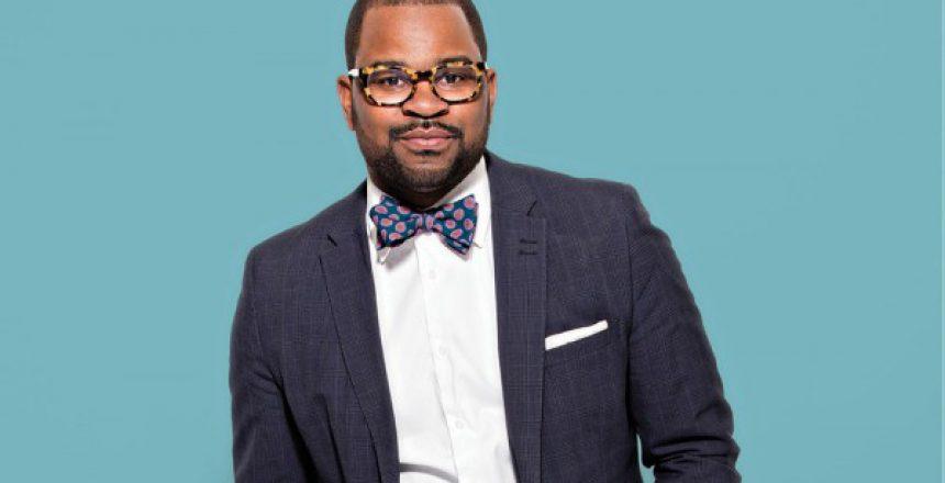 Derrick Braziel Cincinnati Magazine style