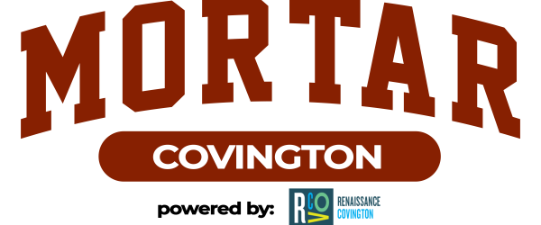 MORTAR covington