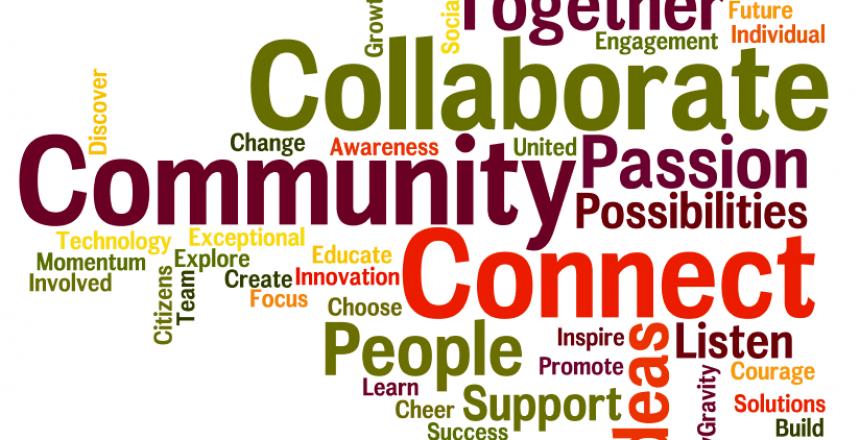 word-cloud-community